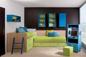 Kids room design ideas for Kids bedroom design