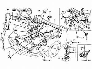 300zx Engine Bay Diagram