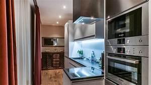 Waschmaschine In Der Küche : wohnung sebnitz nm interieur ~ Markanthonyermac.com Haus und Dekorationen