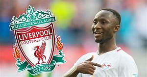 Liverpool transfer target Naby Keita involved in training ...