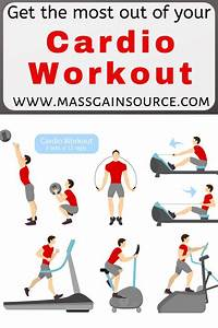 Get The Most From Your Cardio Workout With These Easy Tips  Find Out Why You Need Cardio Workout