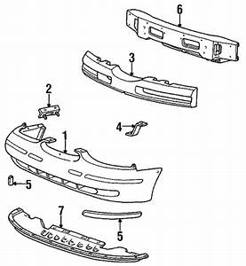 Bumper  U0026 Components