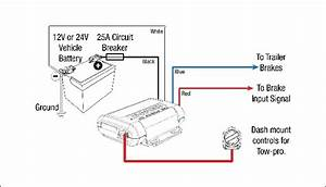 17 Images Tekonsha Voyager Wiring Diagram