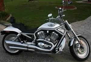2003 Harley Davidson Vrsca Models Service Repair Manual Download
