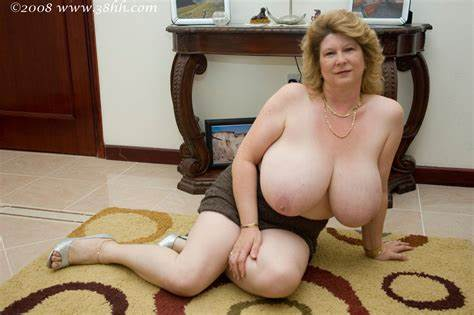 Biggest Nipple Granny Does Crack Erotic Chubby Giant Titted Filled 38Hh