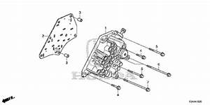 Honda Accord Body Parts Diagram