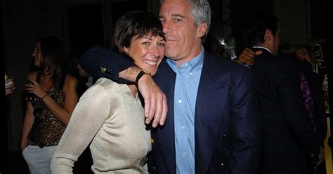 Did you invite minor virginia giuffre to. Ghislaine Maxwell Fights To Keep Evidence Secret With Gag ...