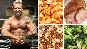 The Ultimate Kris Gethin Muscle