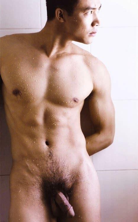 Thai sexy nude man