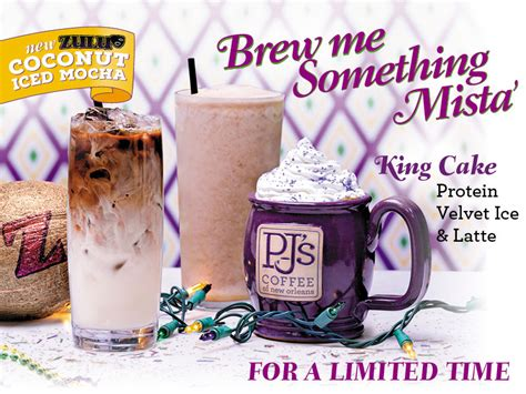 View professional photographs of pj's coffee on maple st.'s top items, browse menus, pay securely, and track your order in real time. PJ's Coffee of New Orleans