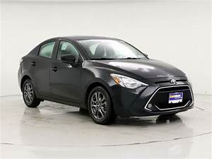 Used Toyota Yaris With Manual Transmission For Sale