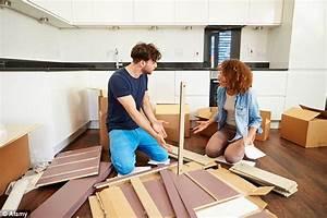 Men Better Than Women At Putting Together Ikea Furniture
