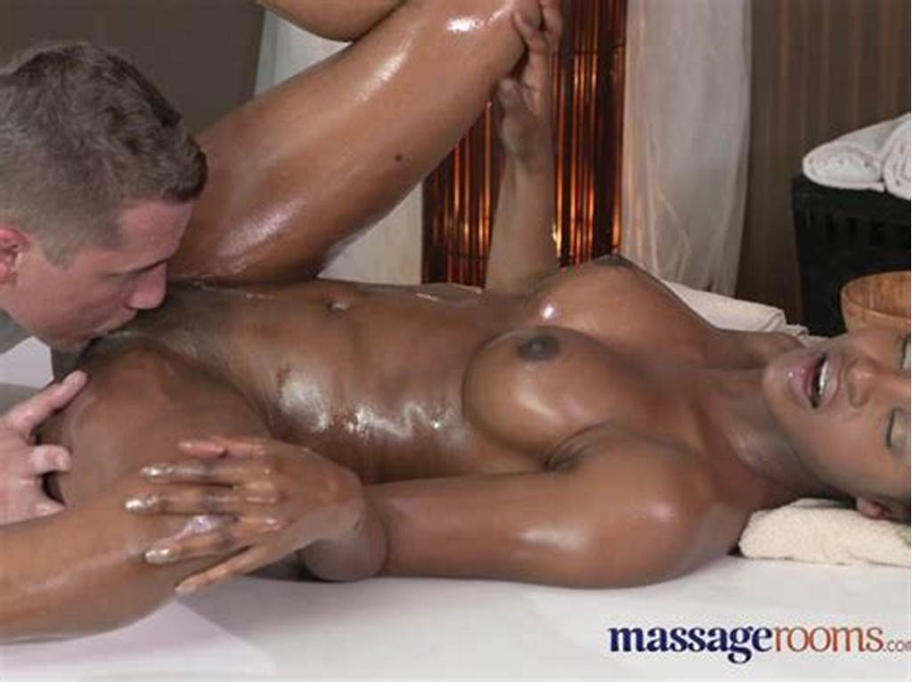 #Massage #Rooms #Dark #Skinned #Goddess #Squirts #From #Hardcore