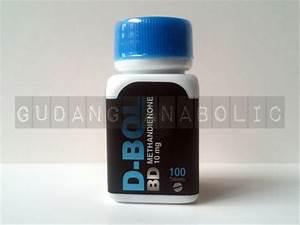 Jual D Methandienone  Black Dragon Pharma Di Lapak Gudang