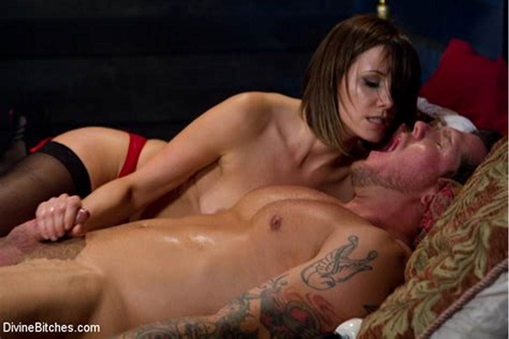 #Maitresse #Madeline #Tease #And #Denies #Hot #Slaveboy #By