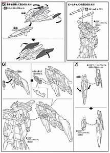 Hgbc 1  144 Lightning Back Weapon System Full Instructions