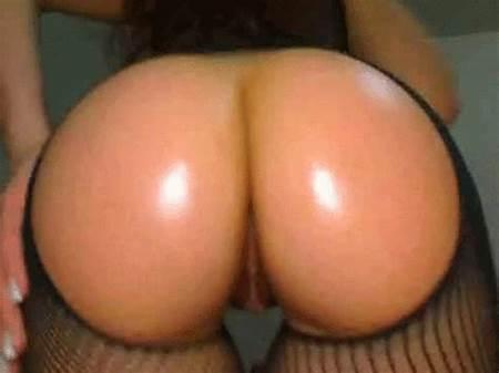 Teen Shake Nude Booty