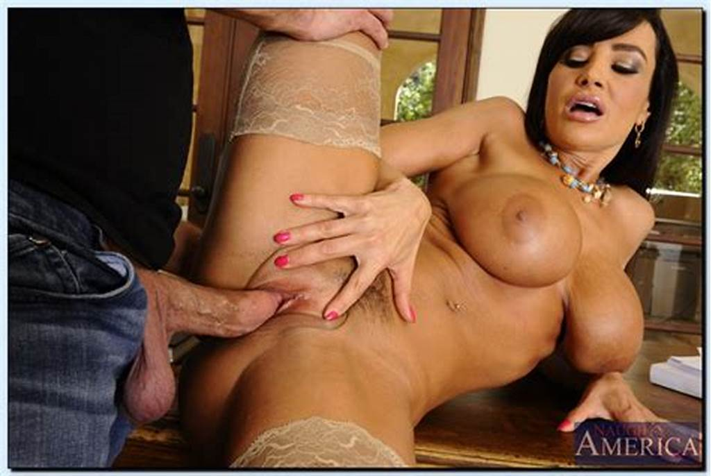 #Lisa #Ann #Has #Some #Ass #Licking #And #Pussy #Drilling #Fun #With