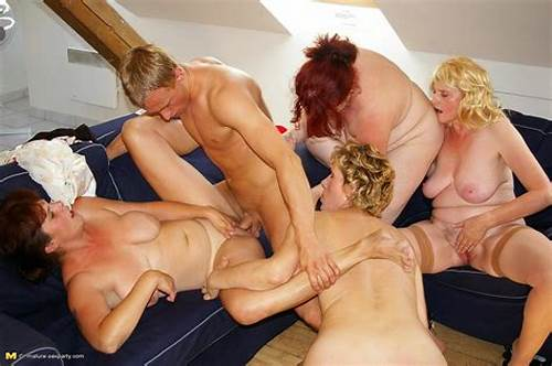 Orgy Harlot Sharing Tough Dick #Horny #Mature #Sluts #Sharing #One #Hard #Cock