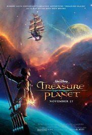 I didn't even know this was a disney film until recently. Treasure Planet Free Online 2002