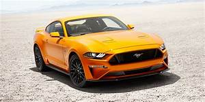 2018 Ford Mustang Best Buy Review | Consumer Guide Auto