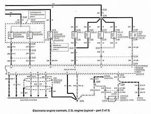Ford Ranger Wiring Diagrams  U2013 The Ranger Station