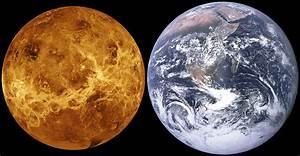 Cool Facts About Venus | Astronomy Is Awesome