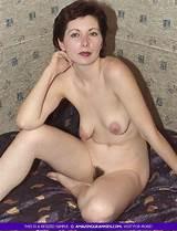 Mature nude european females 40