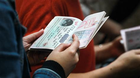 Russia Offers Simplified E-Visas to Visitors of St ...