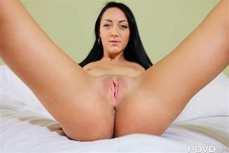 Nude Teen Sabrina