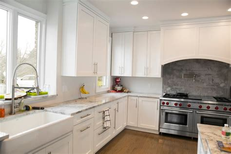 Kitchen lighting ideas like this are an interesting take on a classic lighting fixture. Kitchen Lighting Ideas