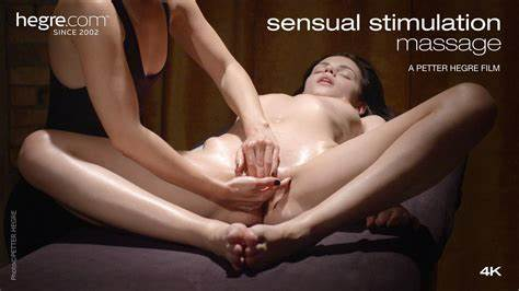 European Couples Clit Yoga Soft Massages