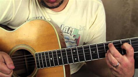Bossa Nova Guitar Rhythm - Easy Beginner Bossa Nova Guitar ...
