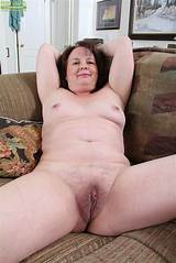 Hairy old women com