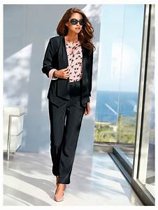 Tenue Glamour Femme : 53 best tenues pour femmes d 39 affaire images on pinterest woman outfits blazer and blazers ~ Farleysfitness.com Idées de Décoration