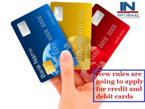 Check spelling or type a new query. These new rules are going to apply for credit and debit cards from September 30, this will ...