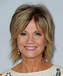 Markie Post Hairstyles in 2018