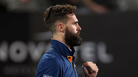 Select from premium benoit paire of the highest quality. Benoit Paire wins point after hotdog lob at Miami Open ...