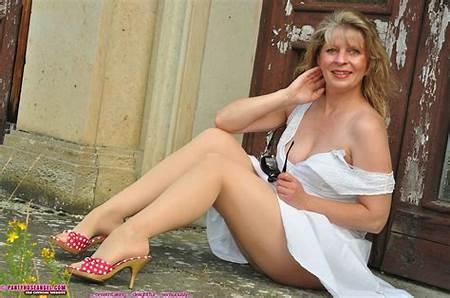 German Nude Teens