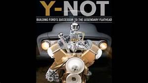 Ford Y Block Engine