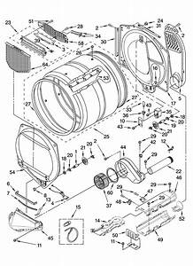 Looking For Whirlpool Model Wed9200sq0 Dryer Repair