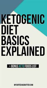 An In Depth Guide To The Keto Diet For Beginners  Tons Of Information On The Ketogenic Diet  Its