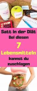 Die Besten 7 Kalorienarmen Sattmacher Die Auch Schmecken  U2668  U2668  U2668