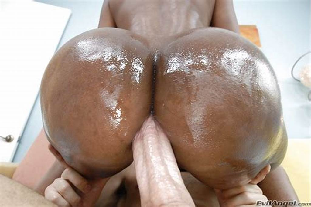 #Bootylicious #Ebony #Nyomi #Banxxx #Gets #Her #Asshole #Drilled #By #A #Big #White #Cock