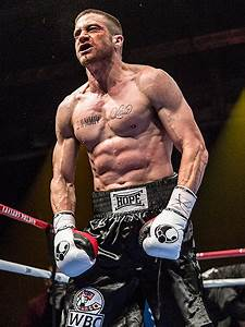 Did Jake Gyllenhaal's 'Southpaw' Workouts Lead to Breakup ...