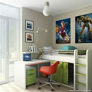 deco chambre garcon 5 ans with contemporain chambre d With photo de chambre enfant