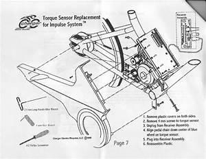 Electric Bike Wiring Diagram Pdf