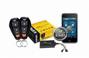 Viper 4105v 1 Way Remote Start System Installation