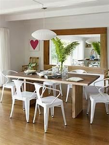 Table Et Chaise Bistrot : les chaises bistrot une classique pour l 39 int rieur ~ Teatrodelosmanantiales.com Idées de Décoration