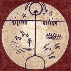 Kultūras vēstures filozofija. 3.daļa: Ziemeļamerikas indiāņu senās mācības